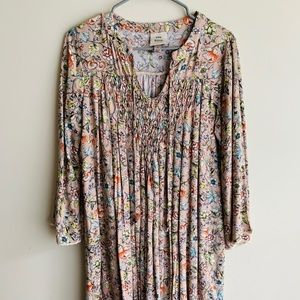 Knox Rose Dresses - Knox and Rose floral dress (M)